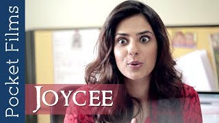 [Official Promo] - Joycee | Most Inspirational Short Film | #pocketfilms