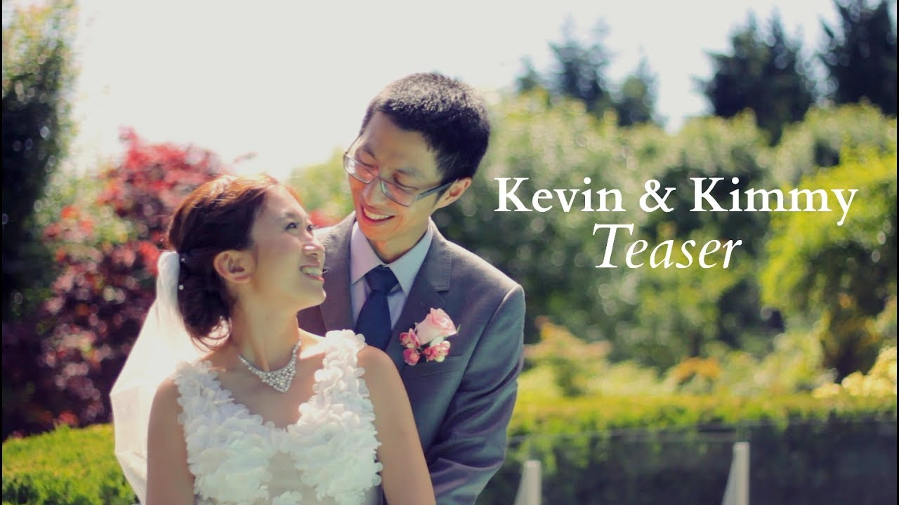 Kevin & Kimmy - Wedding Teaser | Smiely Khurana