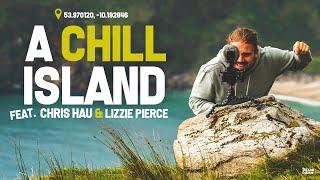 Travel Ireland with CHRIS HAU & LIZZIE PEIRCE  // SonyA7iii & A7rii