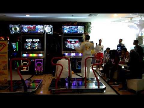 Freestyle PUMP PRIME Elvis by AOA - Lvl DP3 Showcase : 2 Oktober 2016
