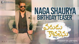 Happy Birthday Naga Shaurya - Varudu Kaavalenu Team | Ritu Varma | Lakshmi Sowjanya Image