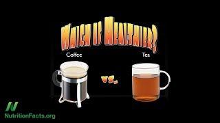 Káva nebo čaj