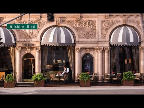 Beverly Wilshire, A Four Seasons Hotel, Beverly Hills, USA