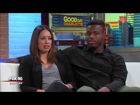 Family Time with Jonathan Stewart