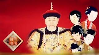 《百家讲坛》雍正和他的甄嬛们 01出人意料的后宫 20131220 | CCTV百家讲坛官方频道