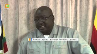 Museveni Accused Of Double Speak Over ICC