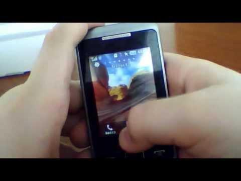 Обзор Samsung Champ 2 c3330