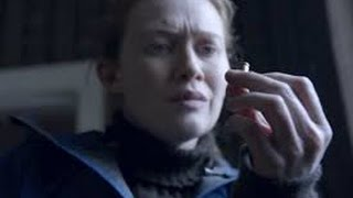 "The Killing After Show Season 4 Episode 6 ""Eden"" 