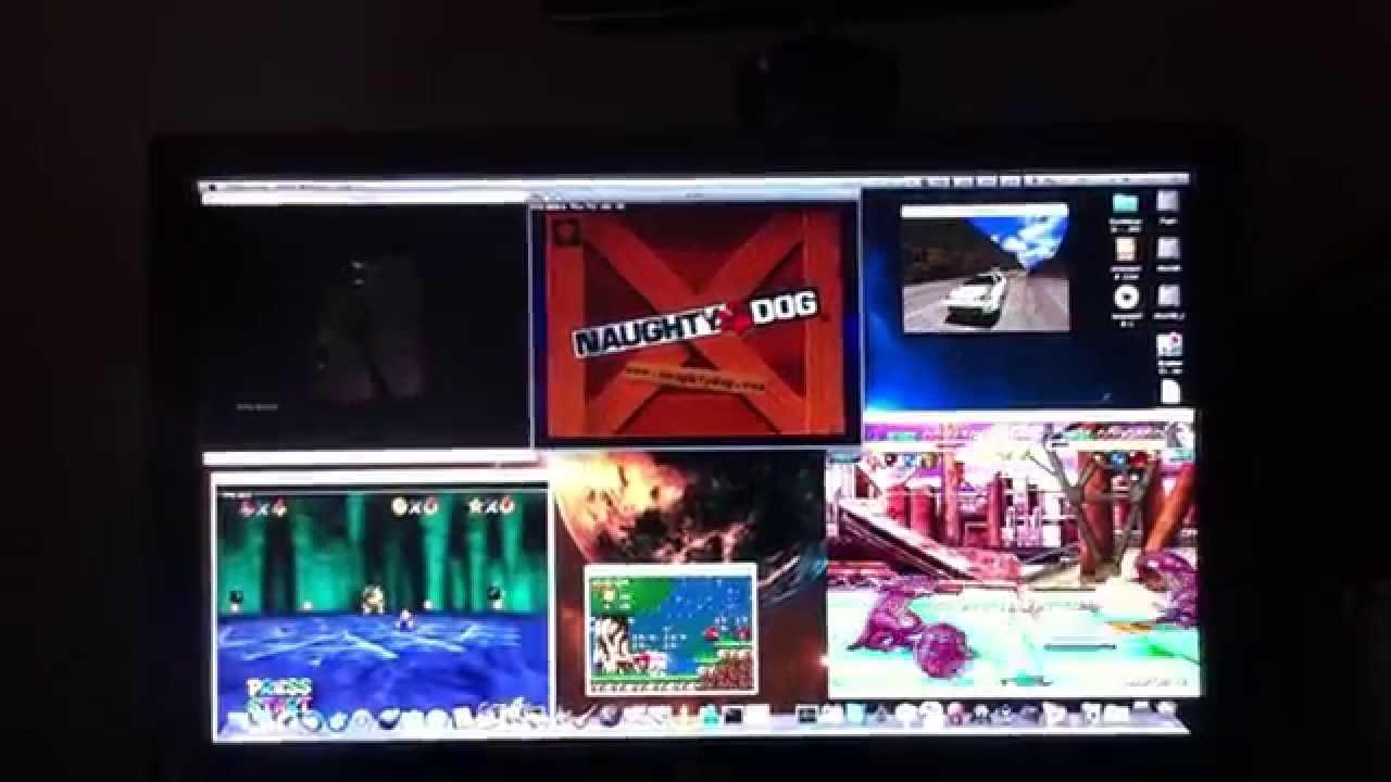 PowerMac G5 Quad and Extreme Emulation