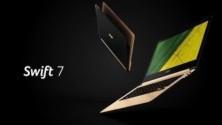 Acer | Swift 7 Laptop