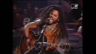Lenny Kravitz Unplugged 1994 MTV