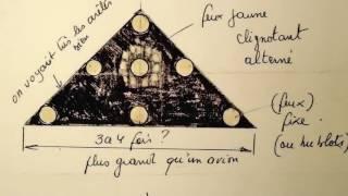 Черните триъгълници на извънземните