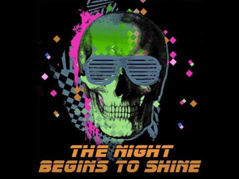 B.E.R. - The Night Begins To Shine (Teen Titans Go!) - Instrumental Music