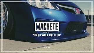 MACHETE | Stance Wars Collection of Six
