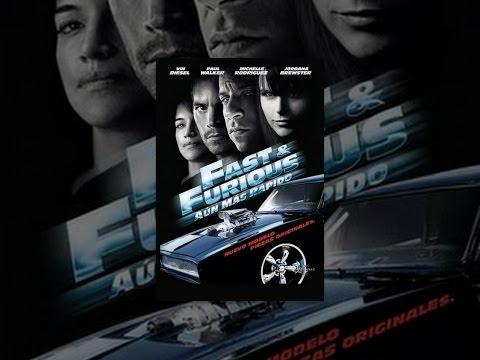 Fast & Furious: aún más rápido Mp3