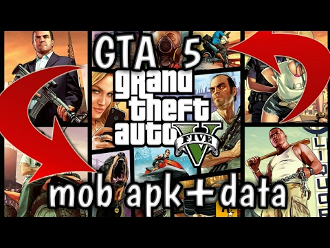 download gta 5 mod apk pc