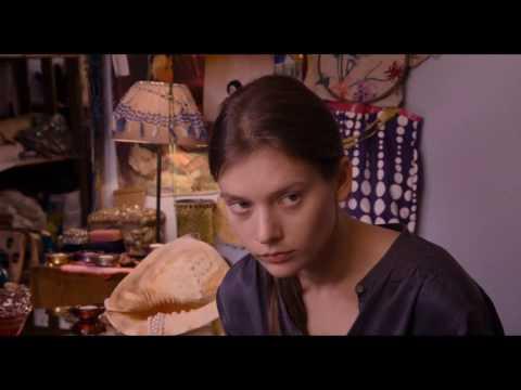 El verano de Sangaile - Trailer subtitulado en español (HD)