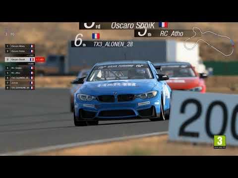 Esports European League Gran Turismo Sport - S02E05