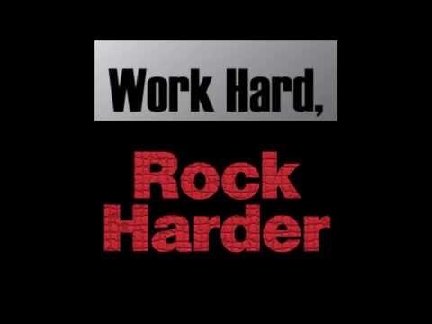 Best rock workout music