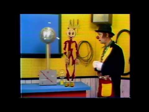 Reddy Kilowatt And Mr TooT