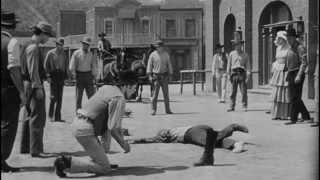 The Left Handed Gun (1958) - Hey Bob (HD)