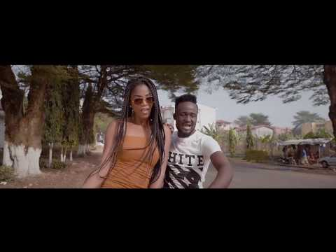 Sonia Kay ft. Myster Shyne - A Tes Côtés (Official Video)