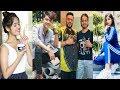 Aari Thi Marjani Va Bandook Banke TikTok | Latest tik tok videos of Mr faisu, riyaz, hasnain, adnaan