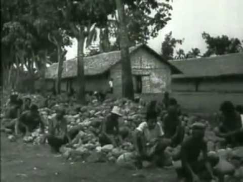 Indonesia,1946- Streets of Jakarta- Tempo Doeloe
