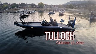 Christian Bass League - Tulloch - October 17, 2020