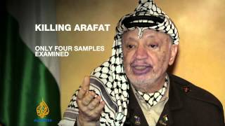 Killing Arafat was