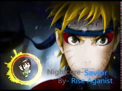 Nightcore- Savior