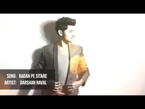 Badan Pe Sitare Lapete Hue | Darshan Raval Unplugged.