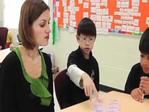 Word Study in Action: Vocabulary Development