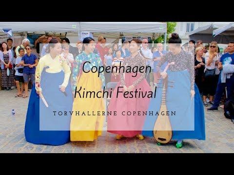 CPH FESTIVAL: Copenhagen Kimchi Festival 2018