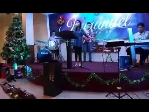 GPdi Global Harvest Church Batam