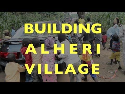 Building Alheri Village