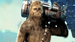 10 Interesting Facts About CHEWBACCA