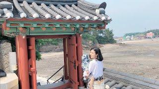 #87 THAM QUAN NGÔI CHÙA KANOELAM NẰM CHƠI VƠI GIỮA BIỂN KHƠI [ Cuộc Sống Trên Đất Hàn ]