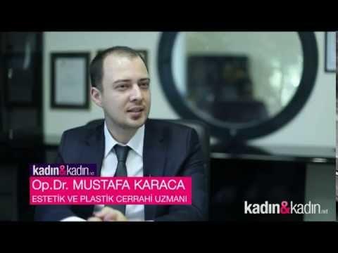 OP. DR. Mustafa Karaca: Asma tekniği