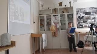 """Плакунов Игорь, 5а """"Сказка ложь, а в ней намек, добрым молодцам урок"""""""