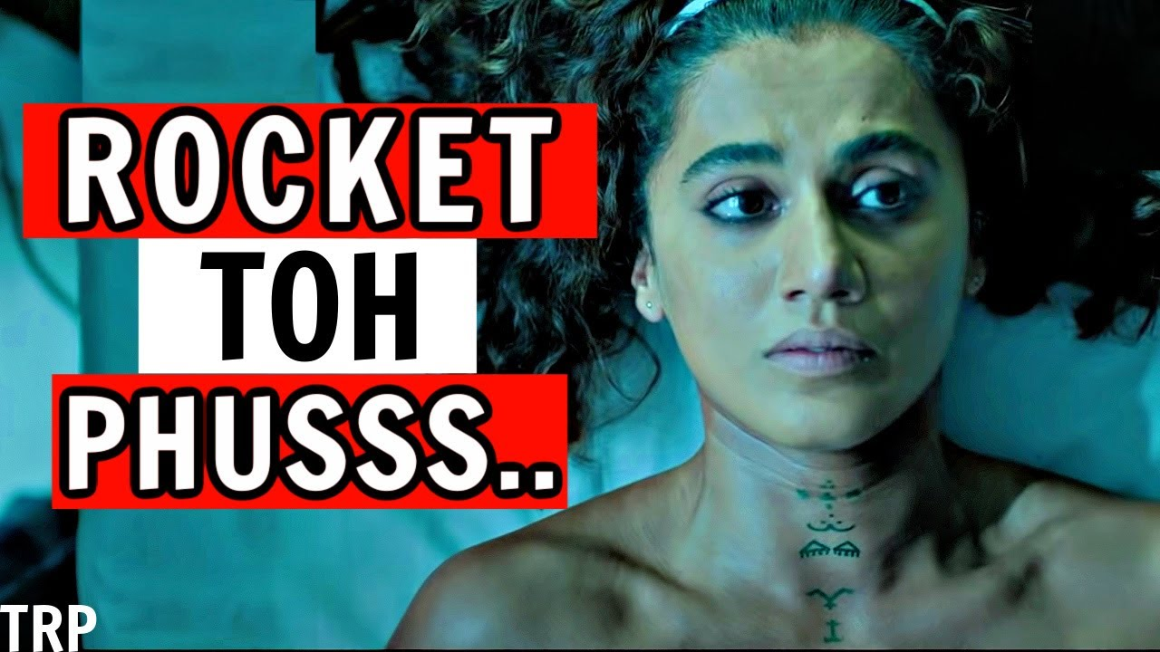 Download Rashmi Rocket Movie Review & Analysis | Taapsee Pannu | ZEE5