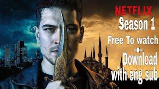 Free To Watch & Download Hakan: Muhafız – Season 1 with English subtitle - The Protector season 1