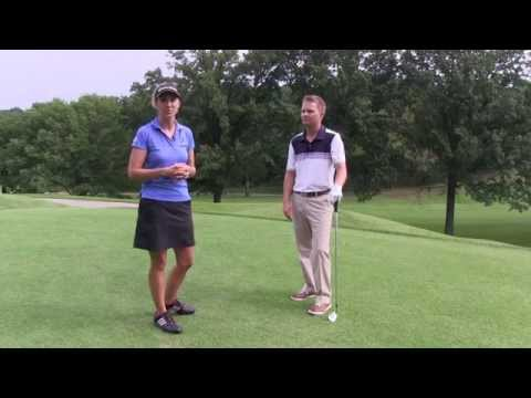 How Much Distance Does Choking Down in Your Golf Swing Cost?