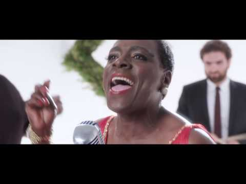 White Christmas by Sharon Jones & the Dap-Kings [sent 66 times]