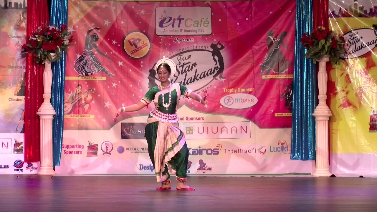 Promo 1 - Star Kalakaar 2018 - Great platform for Dancing and Singing Competitions in USA || DPTV