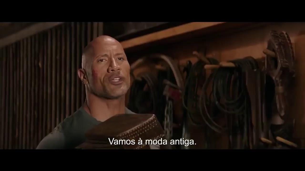 Velozes & Furiosos 9 Trailer