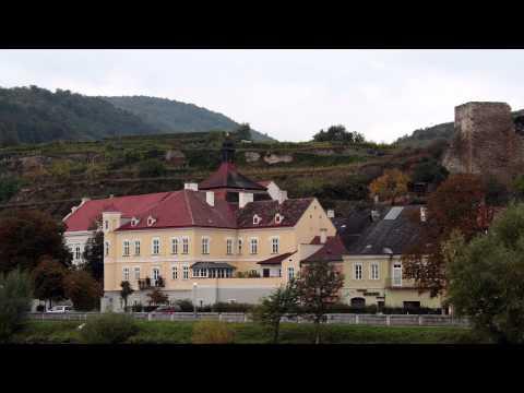 09 Danube Cruise Krems to Melk Austria 1