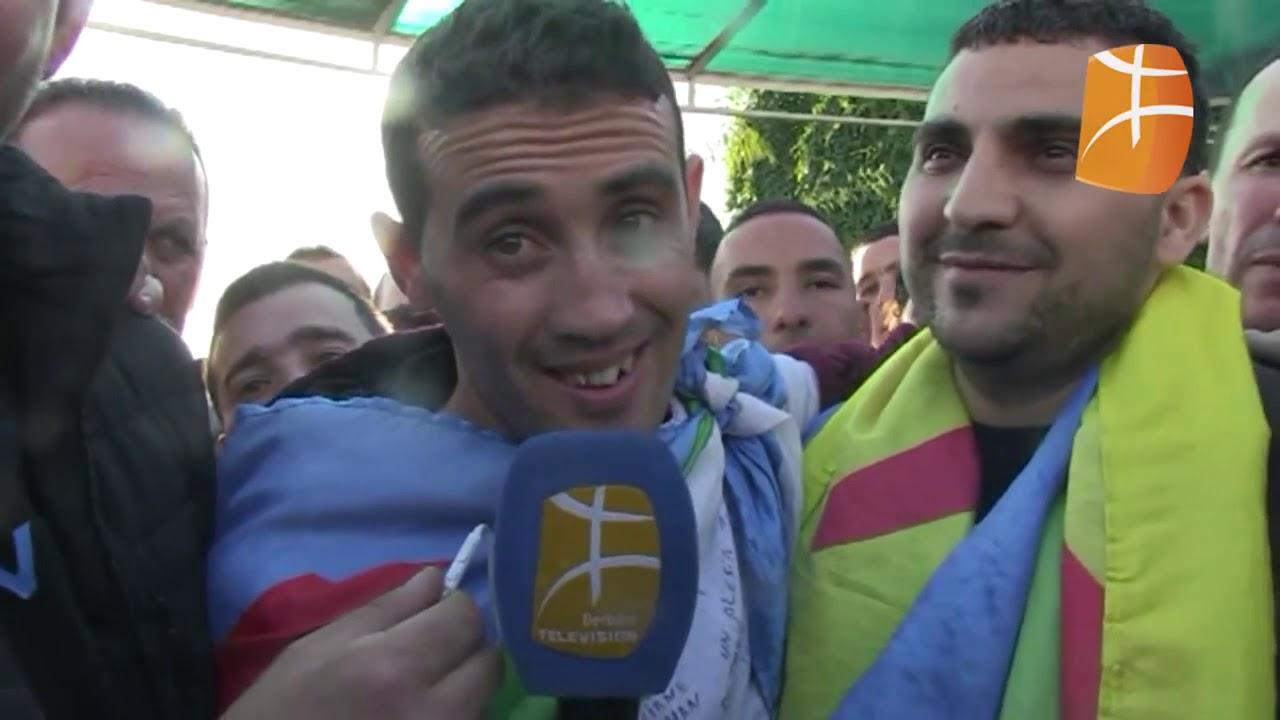 rencontre gay a bejaia à Grenoble