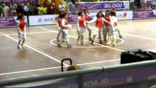 Ones Dancer Smpn 1 Pekanbaru