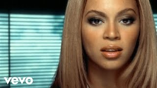 Destiny's Child - Stand Up For Love (Official Music Video)